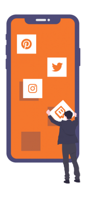 Finding the right talent using social channels