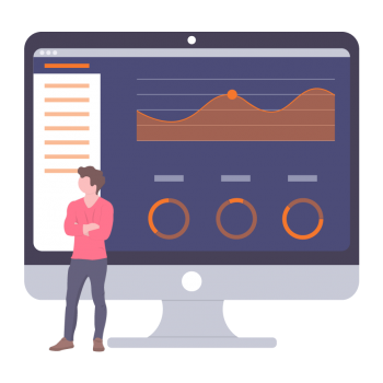 In-depth analytics about talent acquisition