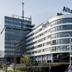 Allianz is one of College Life's customers