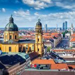 city of Munich an ideal place to get a bachelor's